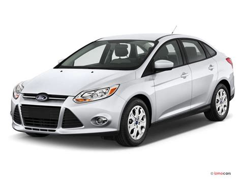 2013 Ford Focus Prices, Reviews & Listings For Sale