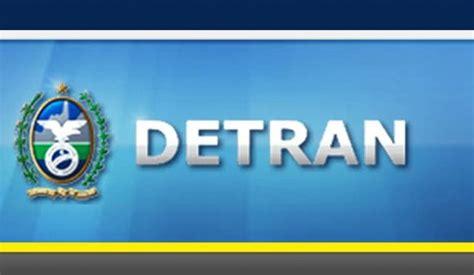DETRAN/RJ divulga calendário de vistoria de 2018 - Portal OZK