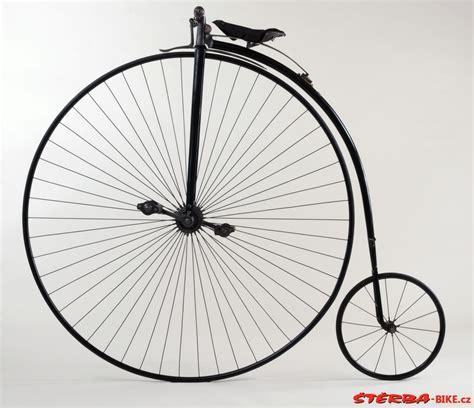"High Wheel - 52"", J. KOHOUT – Smíchov, Prague - Bicycles ..."