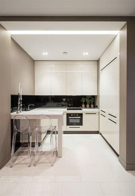 contemporary white kitchen designs moderne k 252 chen machen die k 252 chenarbeit zu einem einmaligen 5752