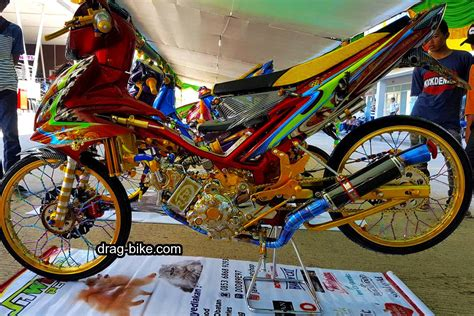 Gambar Modifikasi Motor Mx by 40 Foto Gambar Modifikasi Jupiter Mx King Jari Jari Ceper