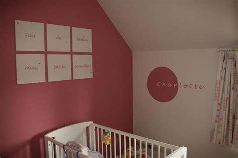 peinture pour chambre bébé idee deco chambre bebe peinture visuel 4