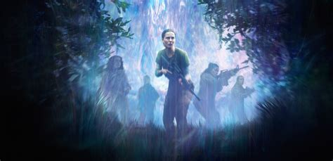 Annihilation 2018 Movie, Hd Movies, 4k Wallpapers, Images