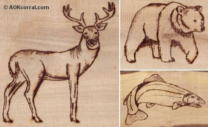Wood Burning Templates Free by Wood Burning Stencils Pdf Woodworking