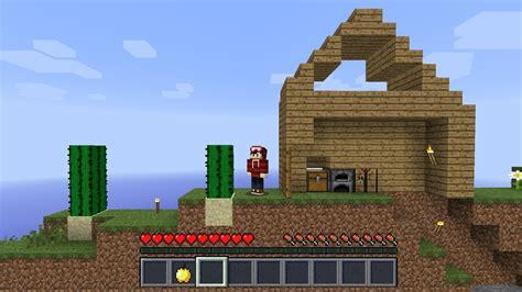 O Mundo 2d De Minecraft !!!