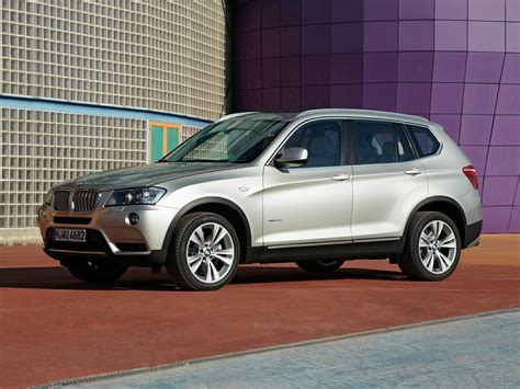 Bmw X3 2014 by 2014 Bmw X3 Price Photos Reviews Features