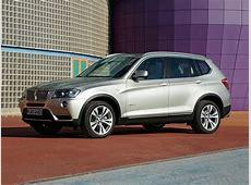 2014 BMW X3 Price, Photos, Reviews & Features
