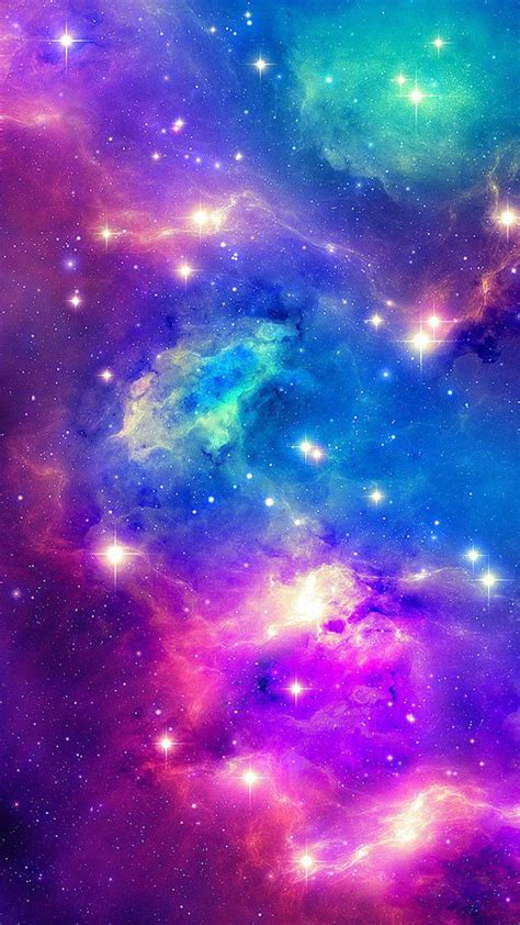 Cool Galaxy Backgrounds Colorful Galaxy Wallpaper Page 2 Pics About Space