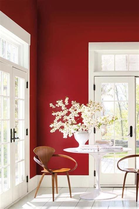color trends interior designer paint color