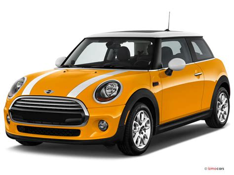 Mini Cooper Car : Mini Cooper Prices, Reviews And Pictures