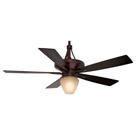 60 ceiling fans with light and remote shop casablanca colorado 60 in brushed cocoa downrod mount