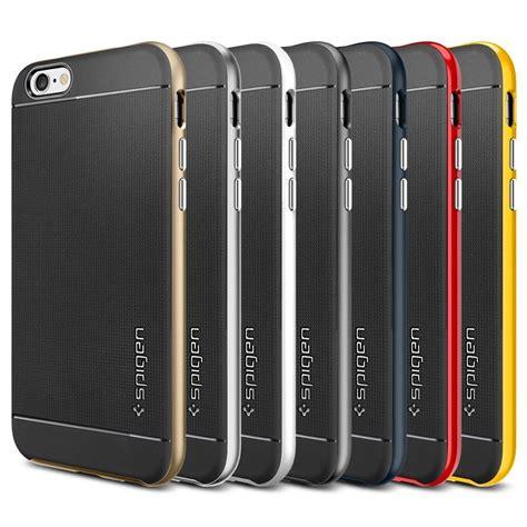 spigen iphone 6 iphone 6 plus with metallized buttons by spigen 187 gadget flow