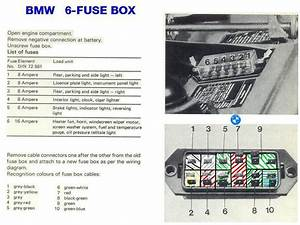 1602 Wiring Diagram - Bmw 2002 General Discussion