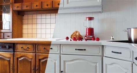 peinture carrelage cuisine utiliser la peinture carrelage pour repeindre sa cuisine