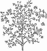 Coloring Flower Grown Aufwendige Adults Blume Printable Adult Kunst Mode Followpics Flowers Colorpagesformom Mandalas Arbre Ausmalbilder Patterns Listia Desenhos Only sketch template