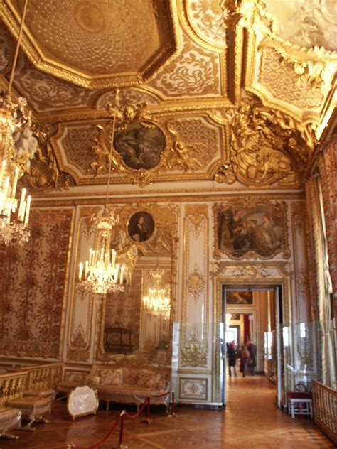 la chambre chambre de la reine