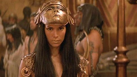 actress who starred in the mummy where are they now the cast of the mummy trilogy jetss