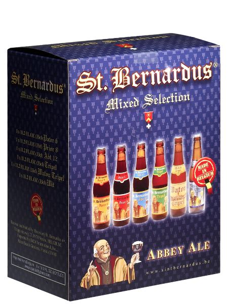 st bernardus mixed selection 187 specialty