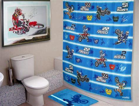 boys bathroombedroom curtains ktm moto  pinterest