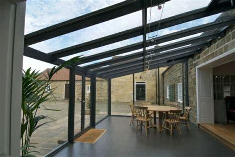 Pultdachkonstruktion Bei Gartenhäusern Mit Vorgefertigten