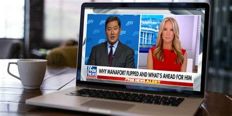 Fox News Live Stream: 3 Ways to Watch for Free