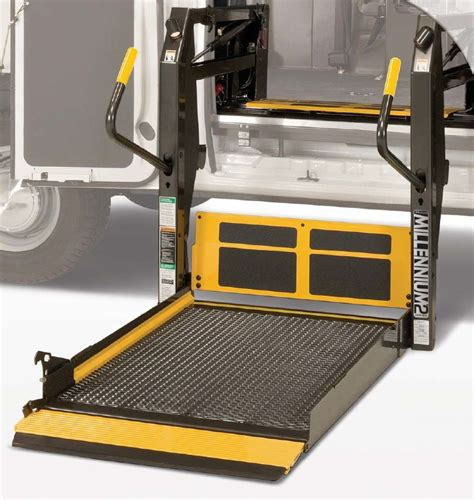 commercial wheelchair lifts and ada compliant lifts