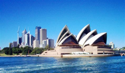 Sydney Opera House Wallpapers  Wallpaper Cave