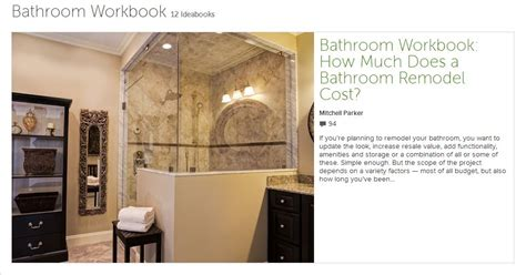 how much does it cost to redo a kitchen how much does a bathroom remodel cost kevin moquin