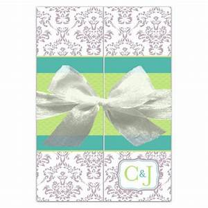 barcelona wedding gatefold invitations paperstyle With gatefold wedding invitations blank