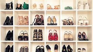 Four Ideas To Store Your Shoes In A Small Area