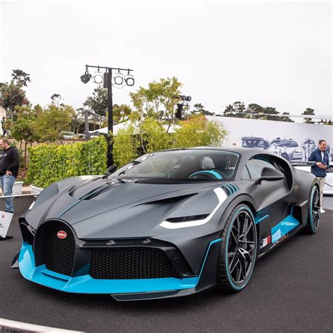 The Most Expensive Bugatti by The Bugatti Divo The Most Expensive Car In The World