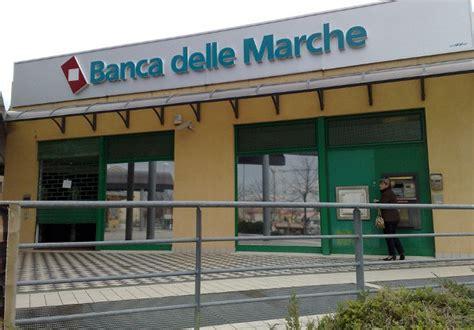Banca M Arche by Banche Ok Governo Al Decreto Per Salvataggio Di 4