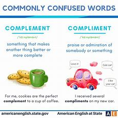 Remenglish Commonly Confused Words