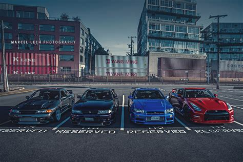 Gtr Generations Wallpaper by Skyline Generations Follow Me On Instagram