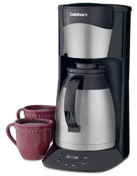 Cuisinart Automatic Coffee Maker   DTC975BKN   Abt