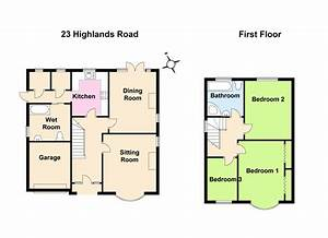 3 Bed House Plans Uk Plans Free Download perpetual72fvy