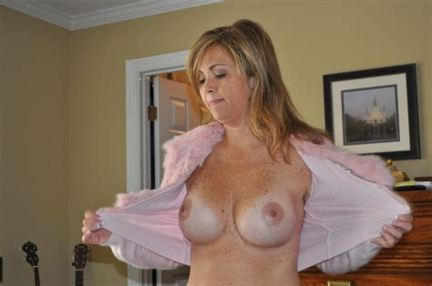 mmlf 10 in gallery milf with freckled tits picture 10