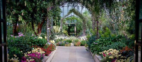 mediterranean garden longwood gardens