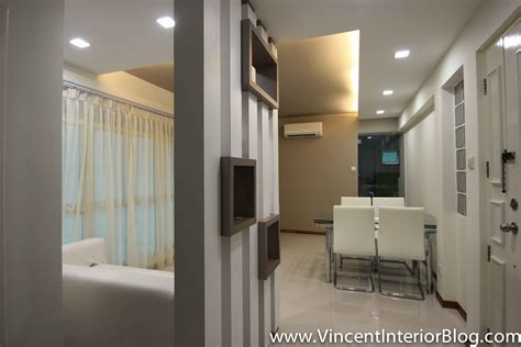 renovate room ideas punggol 4 room hdb renovation part 9 day 40 project completed vincent interior blog