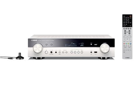 yamaha rx s602 test yamaha rx s602 slim surround receiver with dab