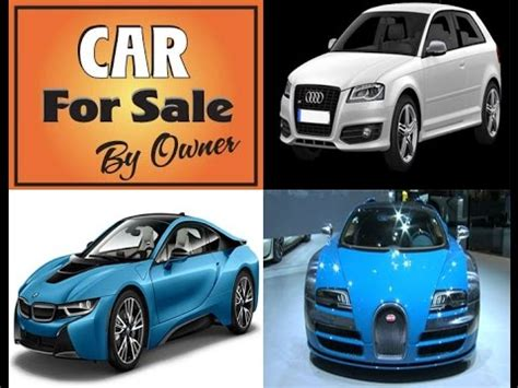 Used Cars For Sale By Owner Used Car Classifieds Hd Video
