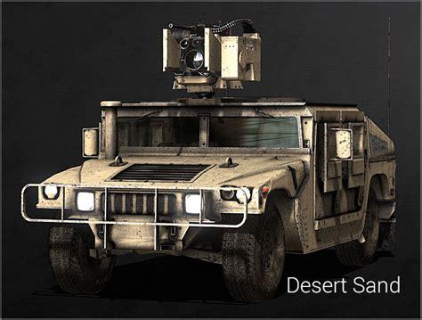 armored humvee interior iclone content un task force humvee armored vehicle
