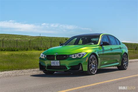 2018 bmw m3 competition package doubleclutch ca