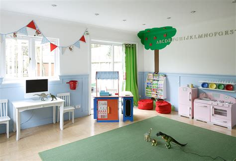 Decorating Ideas Rumpus Room by 27 Great Kid S Playroom Ideas Architecture Design