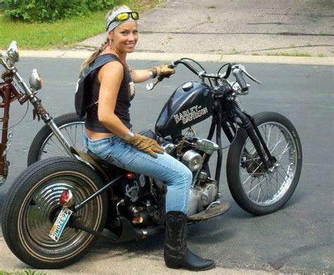 Wicked Knucklehead. I Love These Bikes
