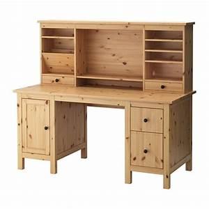 Ikea Höhenverstellbarer Schreibtisch : hemnes schreibtisch mit aufsatz hellbraun ikea ~ A.2002-acura-tl-radio.info Haus und Dekorationen