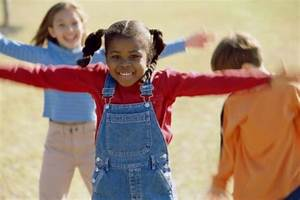Physical Activity in Child Care