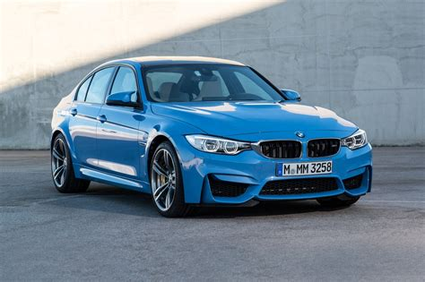 2018 Bmw M3 Sedan Pricing  For Sale Edmunds