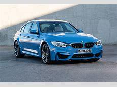 2018 BMW M3 Sedan Pricing For Sale Edmunds