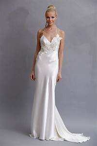 trumpet mermaid strapless court train charmeuse wedding With charmeuse wedding dress